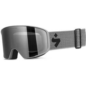 Sweet Protection Boondock RIG Reflect Goggles Herren nardo gray/nardo plaid-RIG obsidian